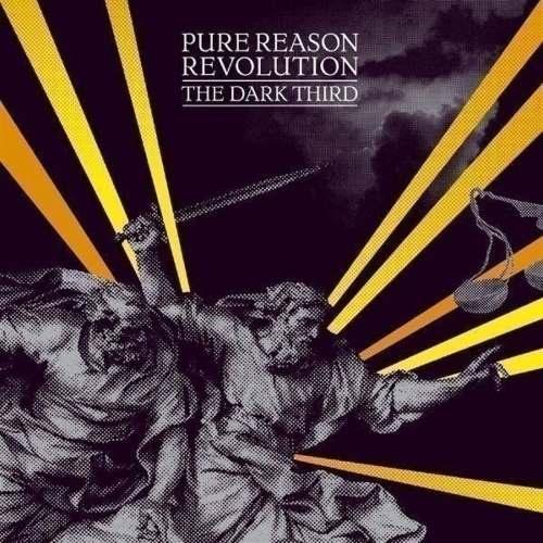 Pure Reason Revolution - Тhе Dаrk Тhird [2СD] (2006)