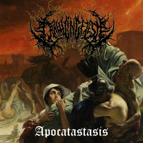 Crawling Flesh - Apocatastasis (2020)