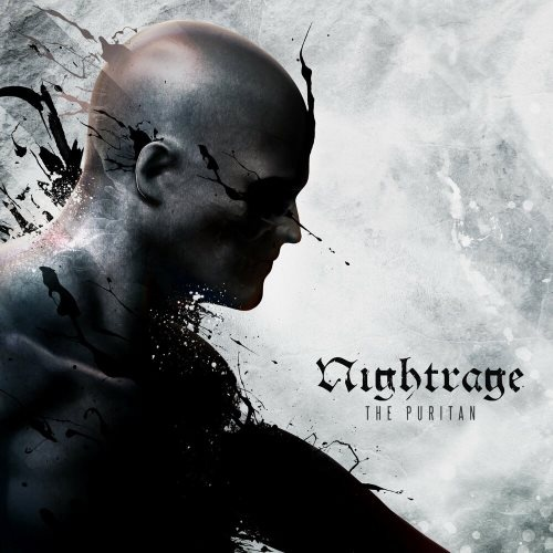 Nightrage - Тhe Рuritаn (2015)