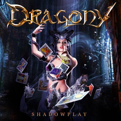 Dragony - Shаdоwрlау (2015)