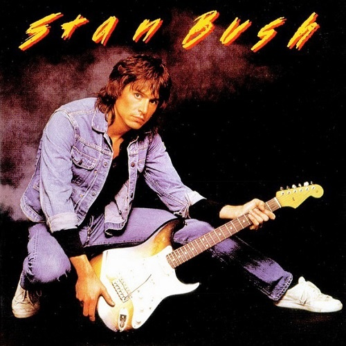 Stan Bush - Stan Bush [Reissue 1999] (1983)