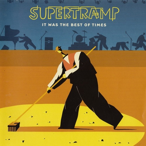 Supertramp - It Was The Best Of Times (1999)
