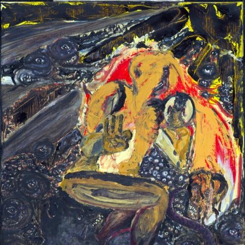 Utzalu - The Grobian Fall (2020)