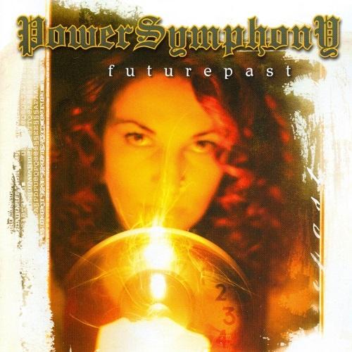 Power Symphony - Futurepast [EP] (2002)