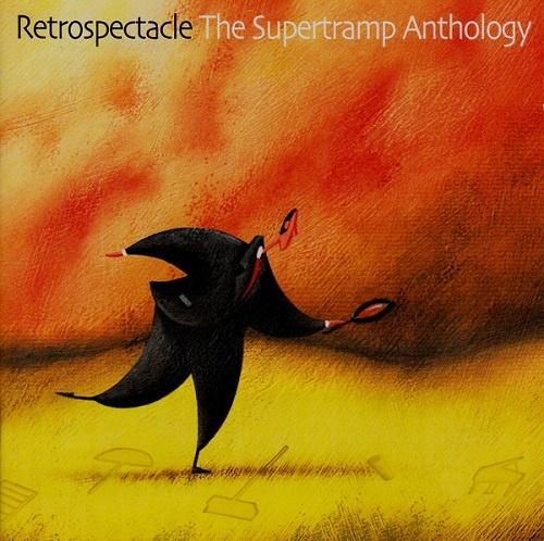 Supertramp - Retrospectacle - The Supertramp Anthology (2005)
