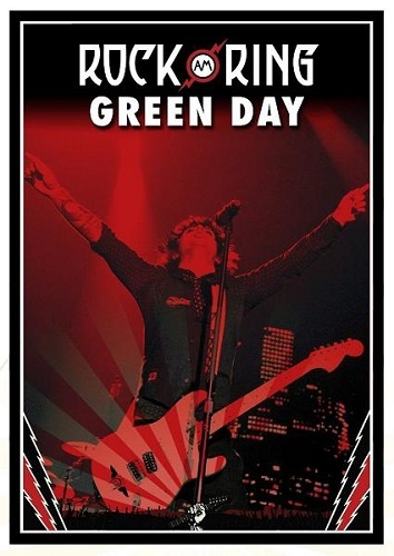 Green Day - Live at Rock am Ring (2013)