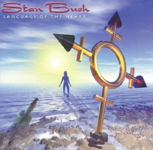 Stan Bush - Language Of The Heart (2001)