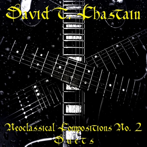 David T. Chastain - Neoclassical Compositions No. 2: Duets (2020)