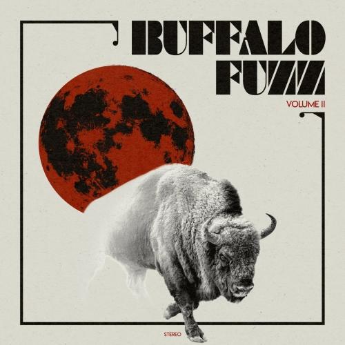 Buffalo Fuzz - Vol. II (2020)