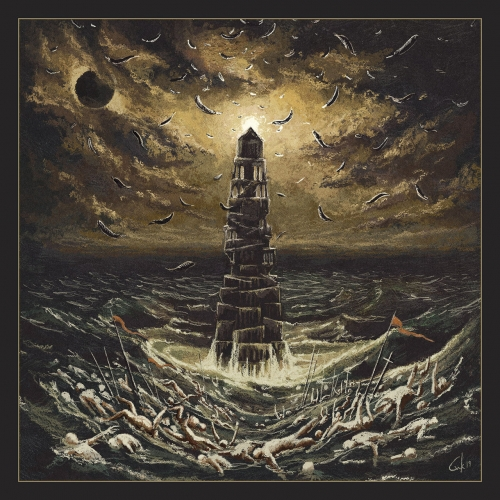 Diabolic Oath - Profane Death Exodus (2020)