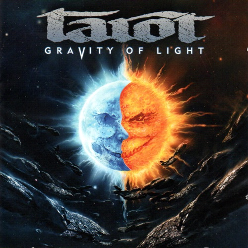 Tarot - Gravity of Light [Digital Reissue] (2020)
