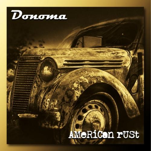 Donoma - American Rust (2020)