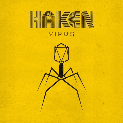 Haken - Virus (Limited Edition) (2020)