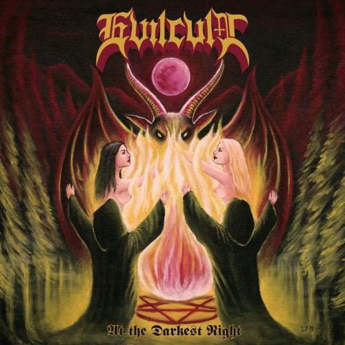 Evilcult - At the Darkest Night (2020)