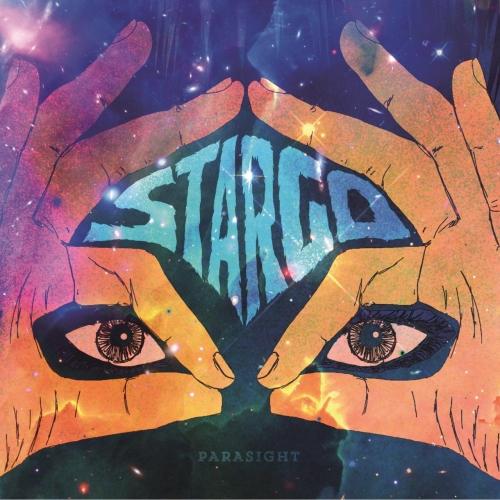 Stargo - Parasight (2020)
