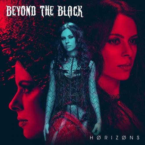 Beyond the Black - Hørizøns (Limited Box Edition) (2020)