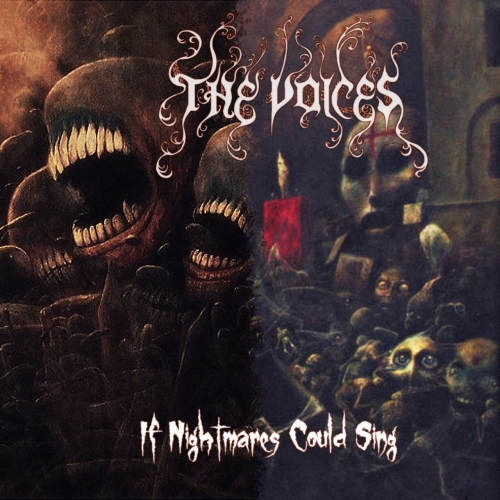 The Voices - If Nightmares Could Sing (2020)