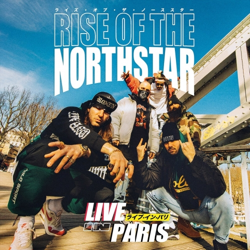 Rise Of The Northstar - Live In Paris (EP) (2020)