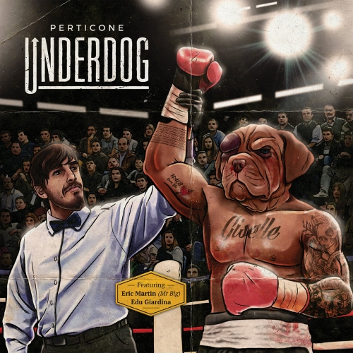 Perticone - Underdog (2020)