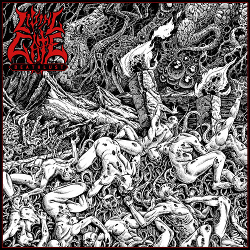 Living Gate - Deathlust (EP) (2020)
