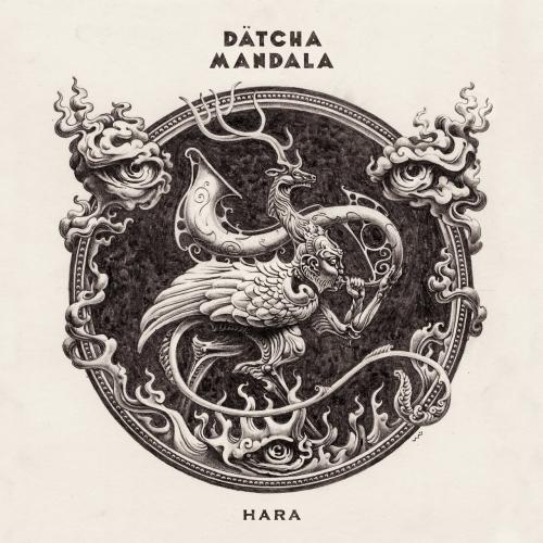 Datcha Mandala - Hara (2020)