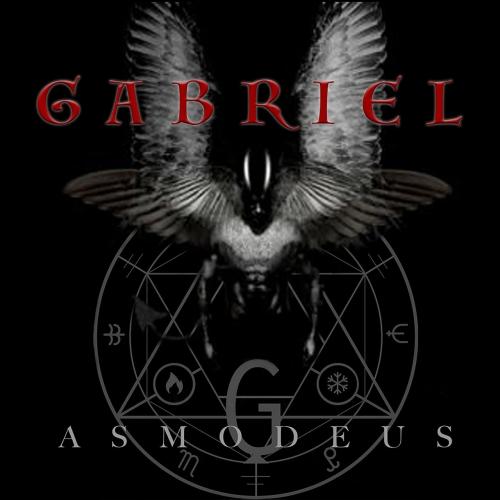 Gabriel - Asmodeus (2020)