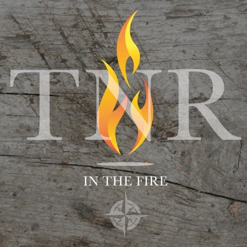 True North Rising - In the Fire (2020)