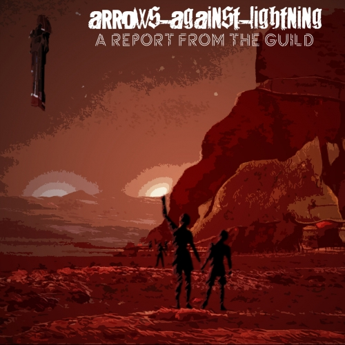 Arrows Against Lightning - A Report From the Guild (2020)
