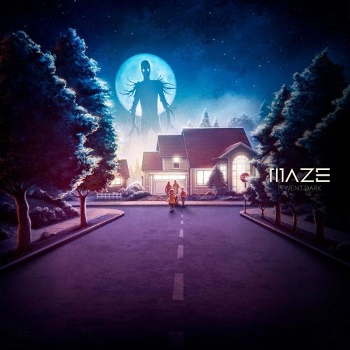 Maze - It Went Dark (2020)