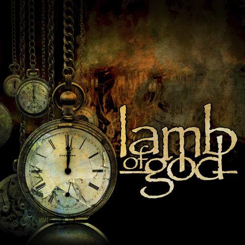 Lamb of God - Lamb of God (Limited Edition) (2020)