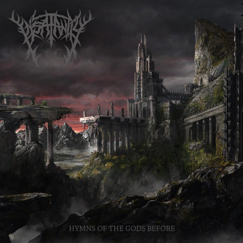 Insatanity - Hymns of the Gods Before (2020)
