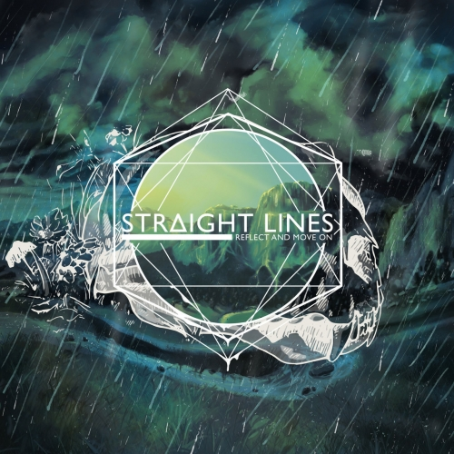 Straight Lines - Reflect and Move On (2020)