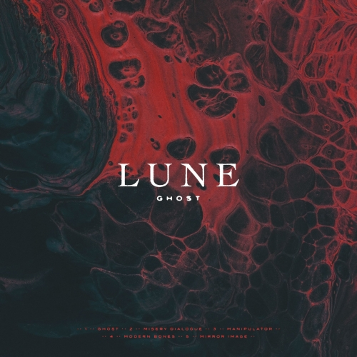 Lune - Ghost (EP) (2020)