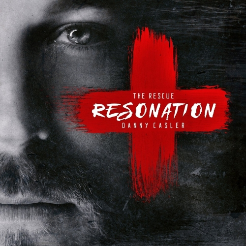 Danny Casler - Resonation (2020)