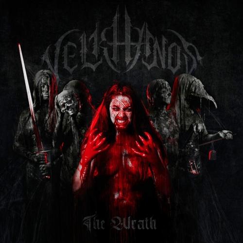 Velkhanos - The Wrath (2020)