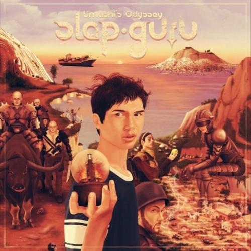 Slap Guru - Umashi's Odyssey (2020)
