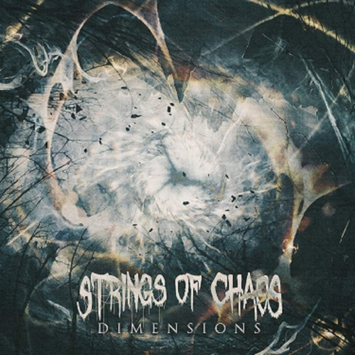Strings of Chaos - Dimensions (2020)