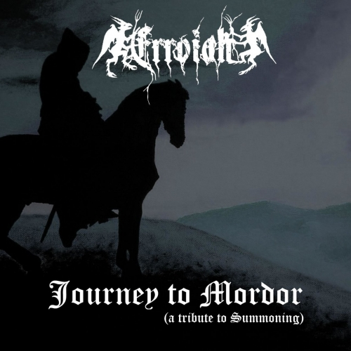 Erroiak - Journey to Mordor (2020)