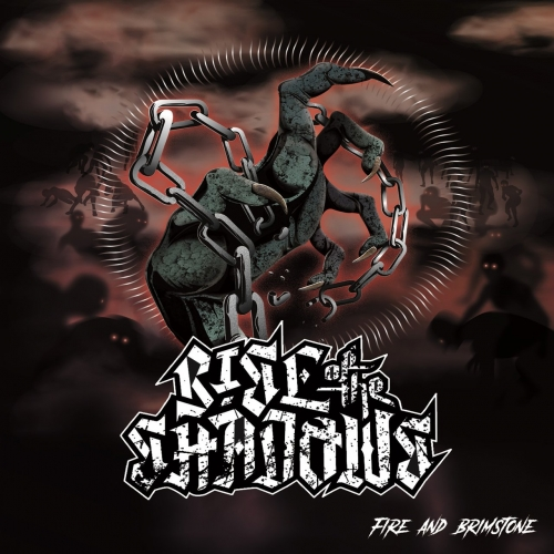 Rise of the Shadows - Fire and Brimstone (EP) (2020)