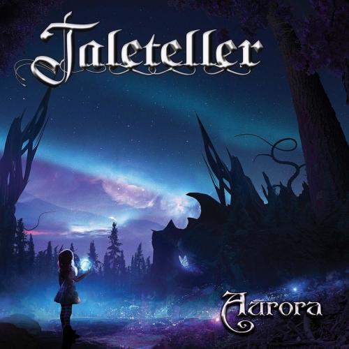 Taleteller - Aurora (EP) (2020)