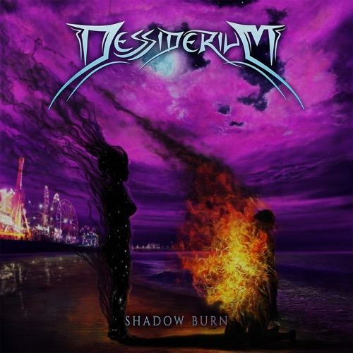 Dessiderium - Shadow Burn (2020)