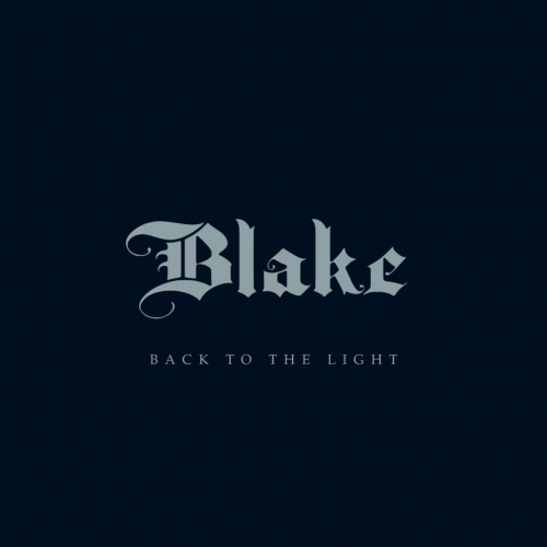 Blake - Back to the Light (2020)