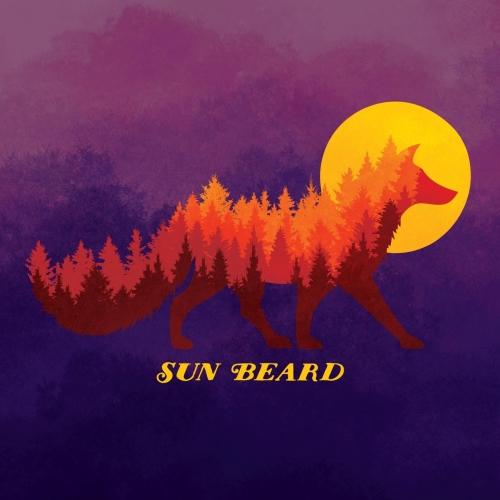 Sun Beard - Sun Beard (2020)