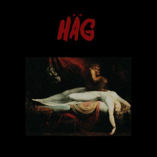 Hag - Häg (2020)