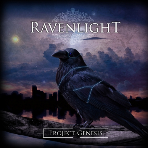 Ravenlight - Project Genesis (2020)