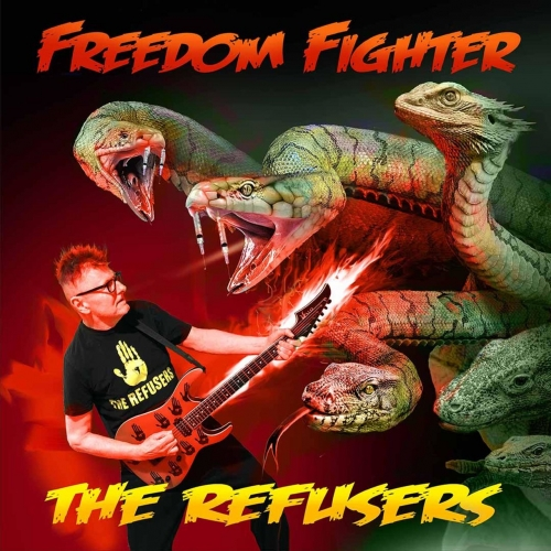 The Refusers - Freedom Fighter (2020)