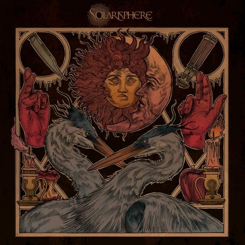 Solarisphere - Solarisphere (EP) (2020)