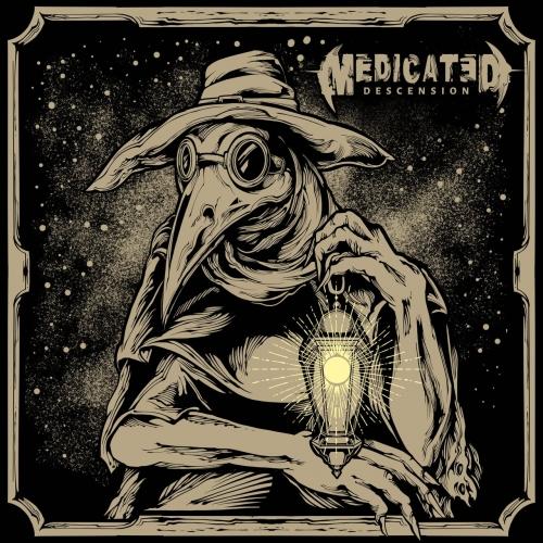 Medicated - Descension (2020)