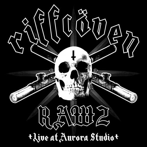 Riffcoven - Raw 2 (2020)