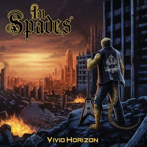 In Spades - Vivid Horizon (2020)